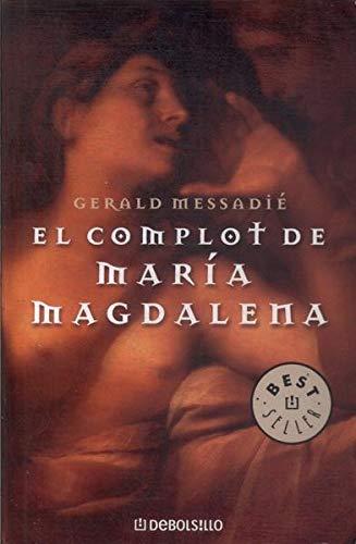 9789875662414: Complot De Maria Magdalena, El
