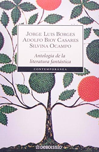 9789875662445: Antologia de la literatura fantastica / Anthology of Fantastic Literature