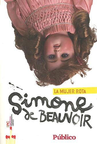 9789875662827: La mujer rota / The Broken Woman (Spanish Edition)