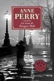 Secta De Paragon Walk, La (9789875662940) by ANNE PERRY