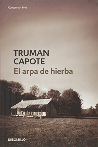 9789875663060: El Arpa De Hierba/ The Harp of Grass (Spanish Edition)