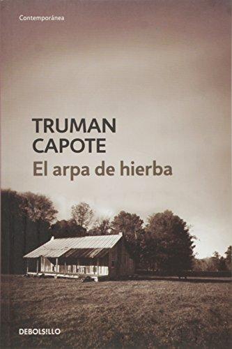 9789875663060: El Arpa De Hierba/ The Harp of Grass (Spanish Edition)