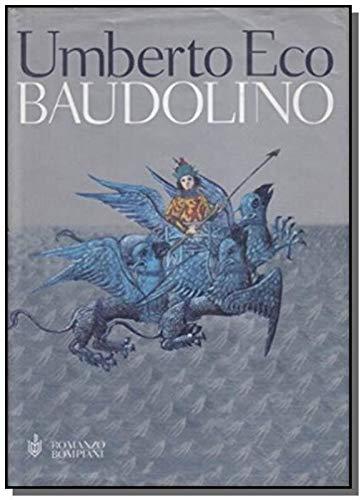 9789875664036: Baudolino