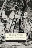 a la sombra de las muchachas en: Proust