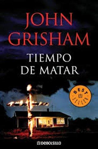 9789875664784: TIEMPO DE MATAR (Spanish Edition)