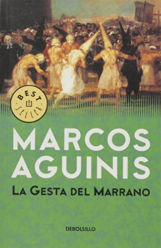 9789875664913: La gesta del marrano/The Pig's Deed