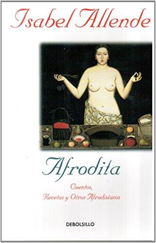 9789875665231: AFRODITA (Spanish Edition)