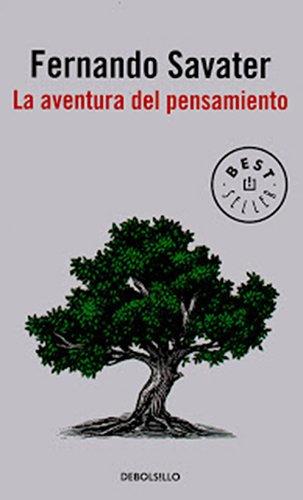 9789875665439: AVENTURA DEL PENSAMIENTO, LA (Spanish Edition)