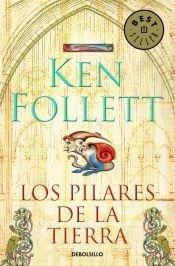 9789875665736: PILARES DE LA TIERRA, LOS (Spanish Edition)