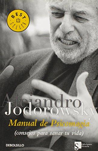 9789875667716: manual de psicomagia