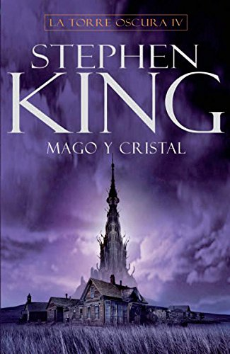9789875668287: Mago Y Cristal: La Torre Oscura, Vol. 4