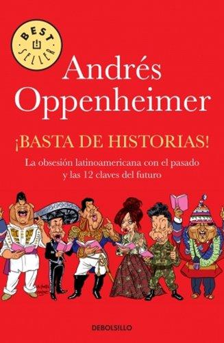 9789875668997: Basta De Historias