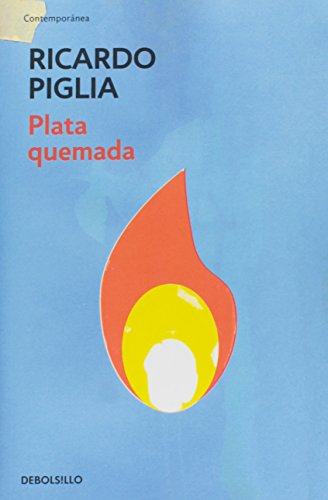 9789875669345: Plata quemada
