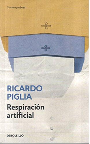 9789875669383: Respiracion Artificial