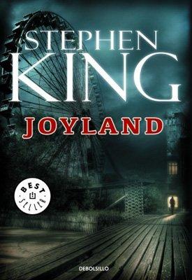 9789875669604: Joyland