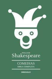 Comedias: SHAKESPEARE, WILLIAM