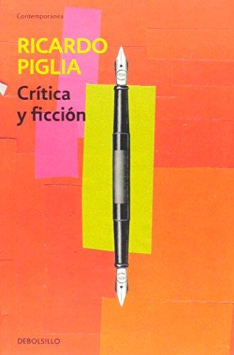 9789875669789: Crítica y Ficción