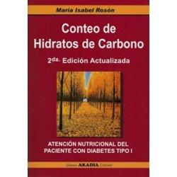 9789875701441: Conteo de hidratos de carbono, 2da. ed.