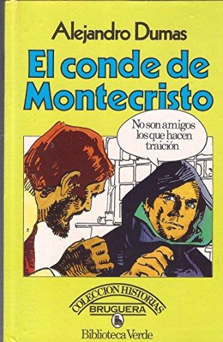 Conde de Montecristo, El: DUMAS, ALEJANDRO