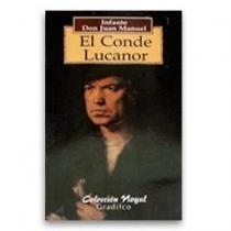 9789875710528: CONDE LUCANOR EL (Nogal)