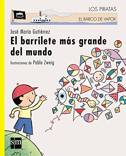 9789875730977: BARRILETE MAS GRANDE DEL MUNDO EL