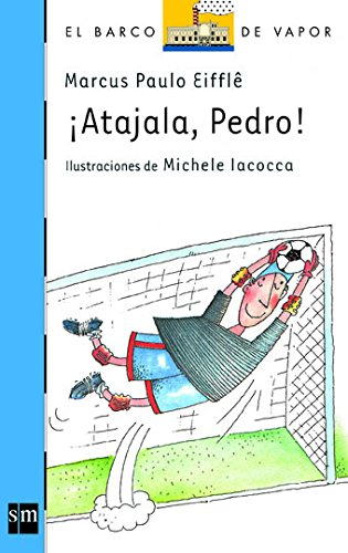 9789875731929: Atajala Pedro