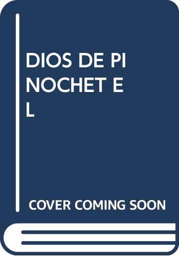 9789875741591: DIOS DE PINOCHET EL