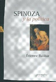 9789875744721: Spinoza y la política