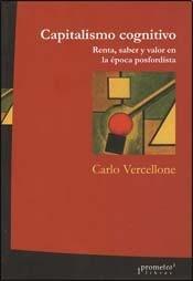9789875745056: CAPITALISMO COGNITIVO (Spanish Edition)