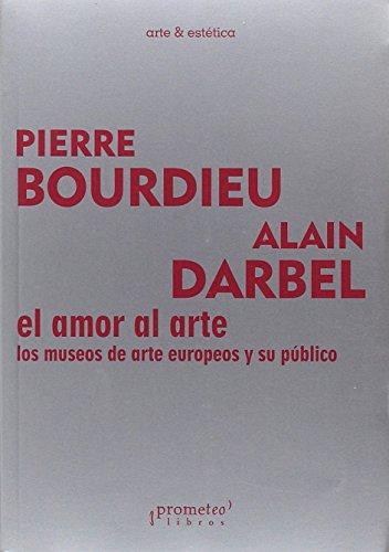 9789875745711: Amor al arte, El