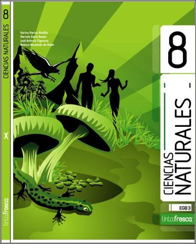9789875760424: Ciencias Naturales 8 - 3b: Ciclo (Spanish Edition)