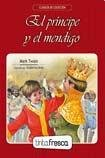 9789875762091: El Principe Y El Mendigo