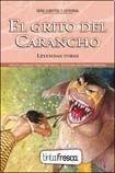 9789875762176: GRITO DEL CARANCHO EL-LEYENDAS TOBAS
