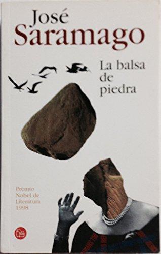 9789875780002: La Balsa de Piedra