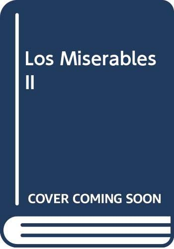 Los Miserables II (Spanish Edition): Victor, Hugo