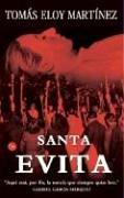 9789875780279: Santa Evita (Punto de Lectura) (Spanish Edition)