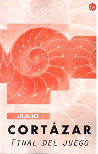 9789875780828: FINAL DEL JUEGO (Punto d'lectura)