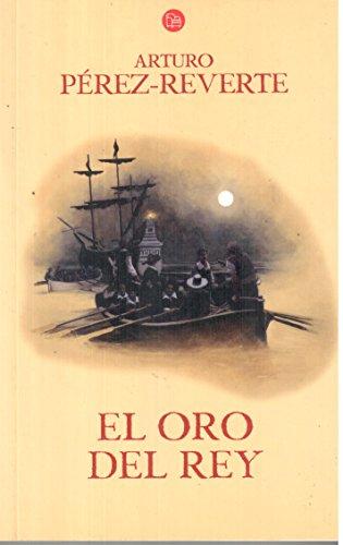 9789875781139: ORO DEL REY, EL