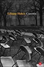 9789875781191: CUENTOS - LILIANA HEKER (Spanish Edition)