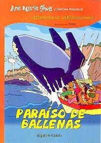 9789875790377: Paraiso de Ballenas