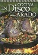 9789875791763: Cocina en Disco de Arado (Spanish Edition)