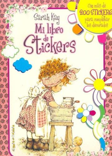 9789875793798: Mi Libro de Stickers