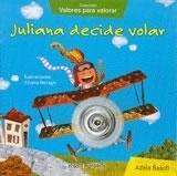 9789875795860: Juliana Decide Volar
