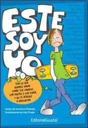 9789875798724: ESTE SOY YO (Spanish Edition)