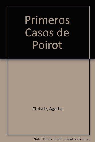 9789875800113: Primeros Casos de Poirot
