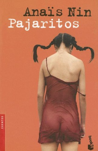 9789875800281: Pajaritos: Cuentos Eroticos / Little Birds (Spanish Edition)