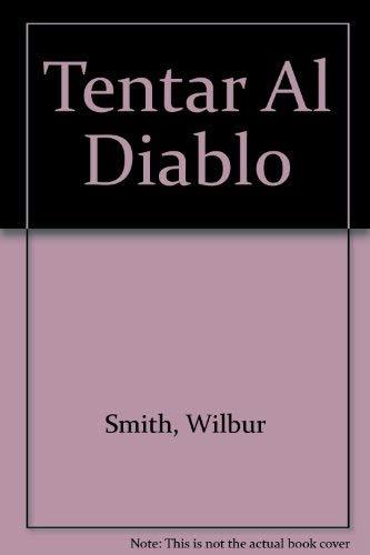 9789875800526: Tentar Al Diablo