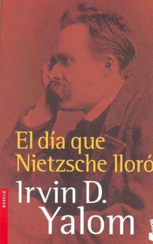 9789875801448: El Dia Que Nietzche Lloro (Spanish Edition)