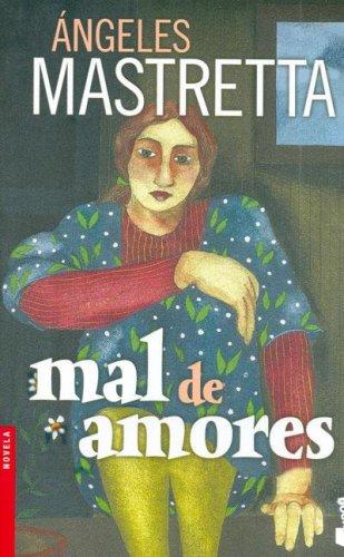 9789875801486: MAL DE AMORES Booket