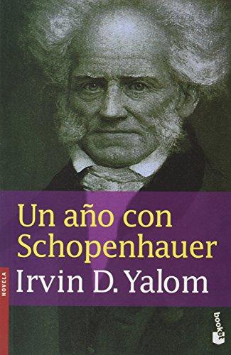 9789875802797: UN AÑO CON SCHOPENHAUER Booket